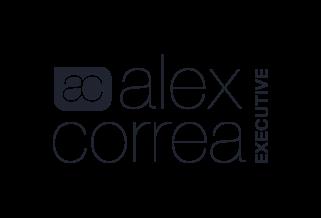 Alex Correa Executive Logo